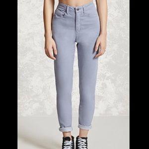 Denim - F21 Jeans